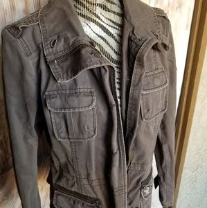 American Eagle Outfitters Jackets & Coats - AEO American Eagle utility jacket size large